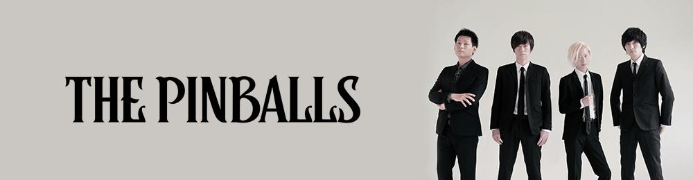 THE PINBALLS