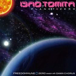 PLANET ZERO - freedommune<zero>session with Dawn Chorus