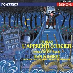 <Blu-spec> デンオン・クラシック・ベストMore50-15 デュカ:魔法使いの弟子/交響曲/ラ・ペリ