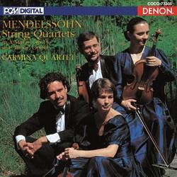 <Blu-spec> デンオン・クラシック・ベストMore50-30 メンデルスゾーン:弦楽四重奏曲第2番/第6番