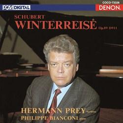 <Blu-spec> デンオン・クラシック・ベストMore50-50 シューベルト:冬の旅