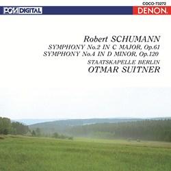 <Blu-spec> デンオン・クラシック・ベストMore50-2 シューマン:交響曲第2番/第4番