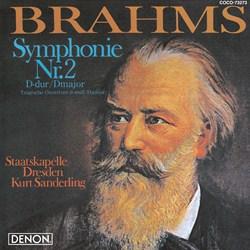 <Blu-spec> デンオン・クラシック・ベストMore50-3 ブラームス:交響曲第2番/悲劇的序曲