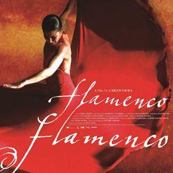 映画「フラメンコ・フラメンコ」サウンドトラック