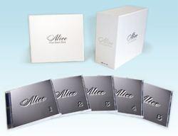 Alice The Best Box