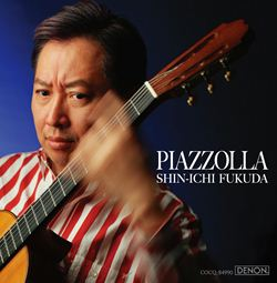 ブエノスアイレスの冬〜tribute to A Piazzolla