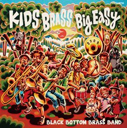 KIDS BRASS SOUNDS  キッズ・ブラス・サウンド
