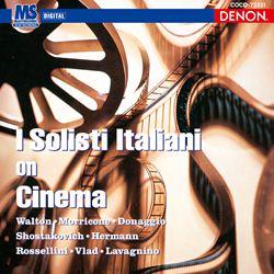イタリア合奏団・オン・シネマ