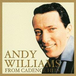 追悼盤 アンディ・ウィリアムス・ケイデンス時代