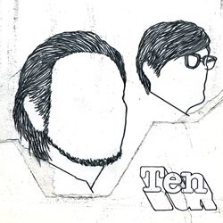Ten【通常盤】