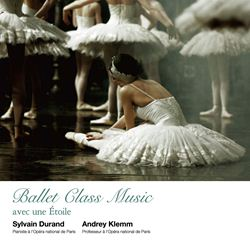 BalletClassMusic