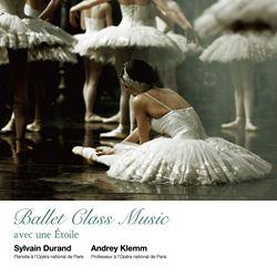 BalletClassMusic
