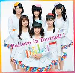 BelieveinYourself!【Type-B】