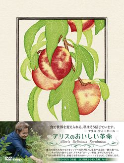 アリスのおいしい革命【DVDBOX】