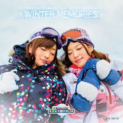 THEIDOLM@STERSTATION!!+WINTERMEMORIES