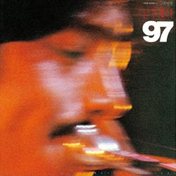 ライヴ 97(紙ジャケ) [Live, Original Recording Remastered]