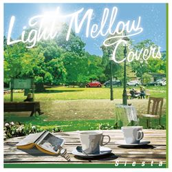 LightMellowCovers Siesta