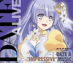 """デート・ア・ライブII DATE A""""IMPRESSIVE""""MUSIC"""