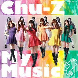 Chu-ZMyMusic(Type-A)