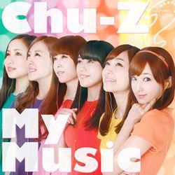 Chu-ZMyMusic(Type-B)