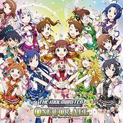 THEIDOLM@STERMASTERARTIST3PrologueONLYMYNOTE