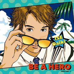 BEAHERO【DISC1】