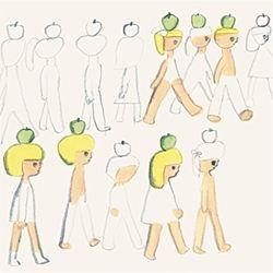 りんごの子守唄thebest