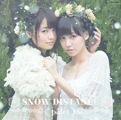 SNOWDISTANCE【Type-B】
