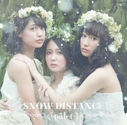 SNOWDISTANCE【Type-D】