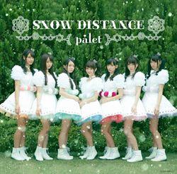 SNOWDISTANCE【Type-A】