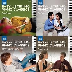 イージー・リスニング・ピアノ・クラシック