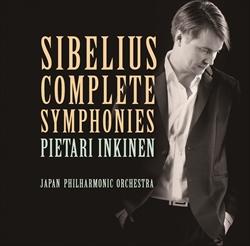 ジャン・シベリウス:交響曲全集