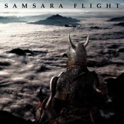 SAMSARAFLIGHT 輪廻飛翔(通常盤)