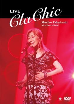 LIVE ClaChic DVD