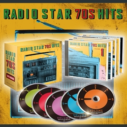 ラジオ・スター・70'S・ヒッツ