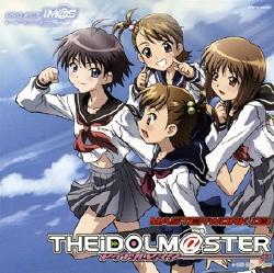 THE IDOLM@STER MASTERWORK 03(CD)