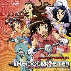 THE IDOLM@STER MASTERWORK 01(CD)