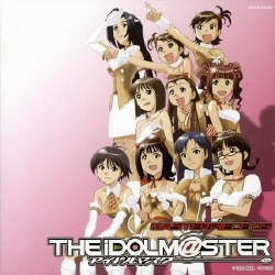 THE IDOLM@STER MASTERPIECE 05(CD)