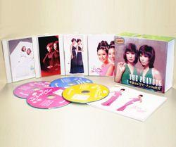 華麗なるザ・ピーナッツの世界CD-BOX