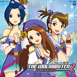 THE IDOLM@STER 2「SMOKY THRILL」