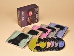 藤圭子 艶・怨・演歌(CD)