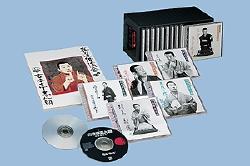 古今亭志ん朝 新選独演会(CD)