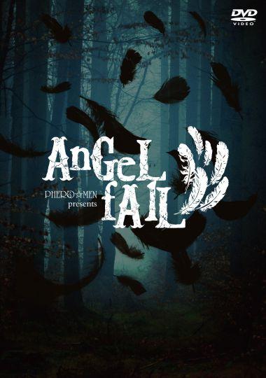 AnGeL fAlL【完全生産限定盤】