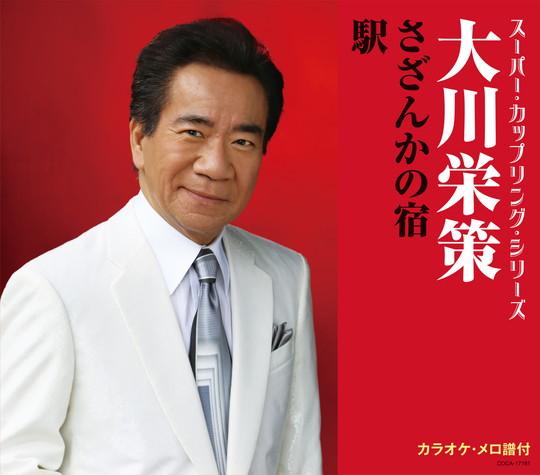 スーパー・カップリング・シリーズさざんかの宿/駅