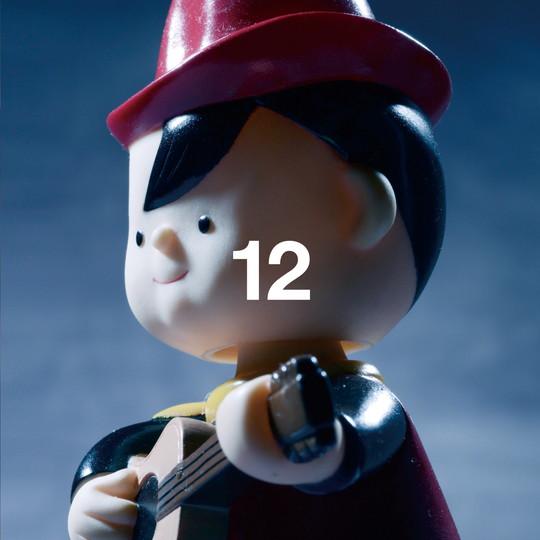 12(通常盤)