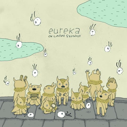eureka(通常盤)