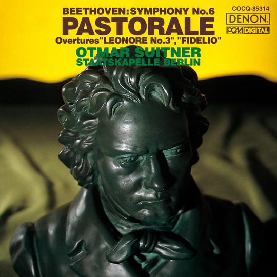 UHQCDDENONClassicsBEST ベートーヴェン:交響曲第6番ヘ長調《田園》、他