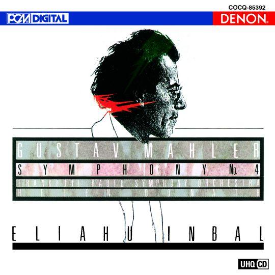 UHQCD DENON Classics BEST マーラー:交響曲第4番
