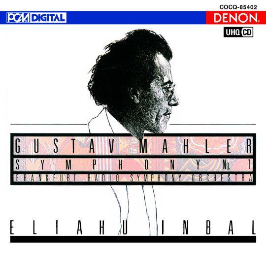 UHQCD DENON Classics BEST マーラー:交響曲第1番《巨人》