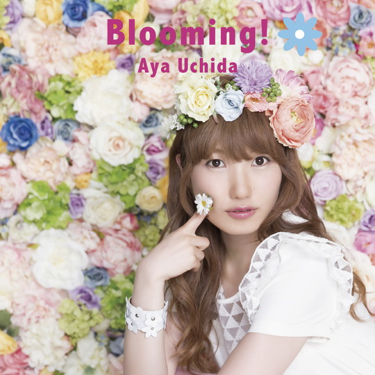 Blooming!【通常盤】